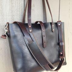 Handcrafted & Hard-Wearing Leather Goods by Koch Leather by Joshua Koch — Kickstarter