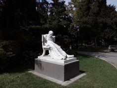 Parco Civico Lugano Ciani Lugano, Statue Of Liberty, Statue Of Liberty Facts