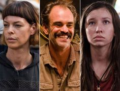 3 Actors From 'The Walking Dead' Promoted to Series Regulars for Season 8