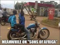 The SoA spinoff have begun