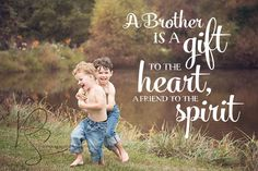 Check out Brother Word Phrase Overlay Photo by Studio29 on Creative Market