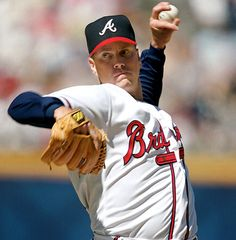 Tom Glavine, Atlanta Braves