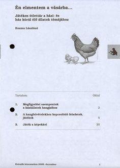 - Én elmentem a vásárba - Angela Lakatos - Picasa Webalbumok Album, Picasa, Card Book