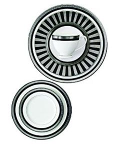 Waterford Table Settings (Waterford Fine Bone China)