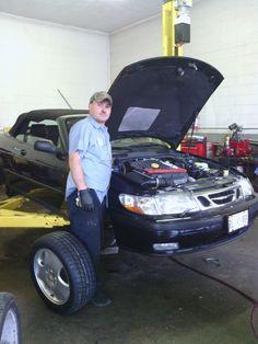 car repair Roanoke