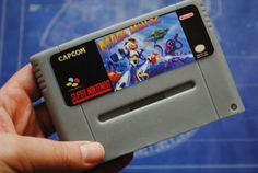 Pal SNES Cart Soap: Retro and geeky Handmade by NerdySoap on Etsy
