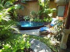 Parigata Spa Villas mit privatem plunge Pool