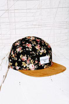 #floral #cap #snapback #hat