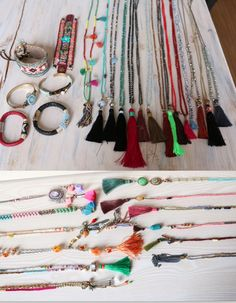 Duoyun unique jewelry, long pendant、statemen