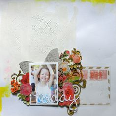 Stamps from ScrapFx