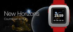 Dwarf Planet, Smartwatch, Solar System, Safari, Campaign, Apps, Weather, Content, Medium