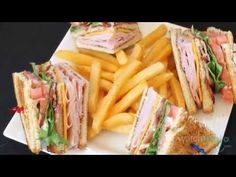 Top 10 Greatest Sandwiches of All Time #GroceryShowcase - http://GroceryShowcase.com
