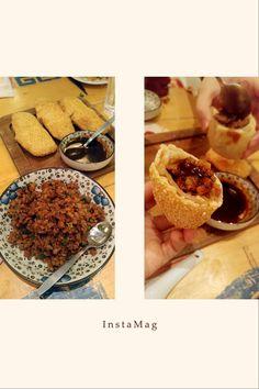 (9) 鴨鬆酥餅包: 片皮鴨二食, 炒鴨鬆很野味, 將鴨鬆放入酥餅裏面加少少甜麵醬, 好好味!