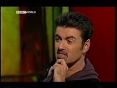 George Michael talks politics. Hard Talk Pt3. 2003