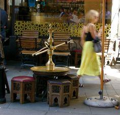 Edgware Road, Joel Bond Travels, London Discovery