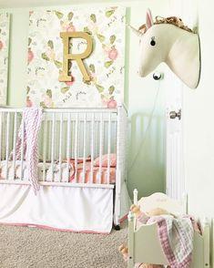 100+ Unicorn Nursery Ideas | Unicorn Nursery, Nursery, Unicorn