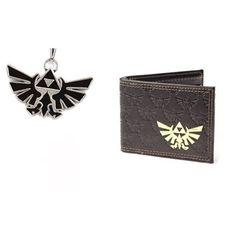 Triforce Bird Logo The Legend of Zelda Sac /à Bandouli/ère