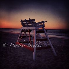 Cape May Beach Sunrise #photography #celebratecapemay