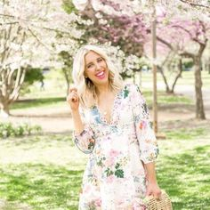 Affordable Easter Dresses Under $75