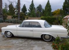 "1967 Mercedes-Benz 200-Series 300SE "" Auto Bahn'd..."""