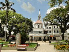 Orleans Santa Catarina Brasile