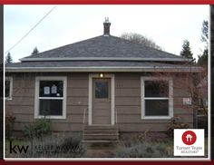 SOLD for $203,000 - 634 SE Cedar St, Hillsboro, OR 97123. Very cute updated bungalow with vintage charm. #soldhomes #realestate #beautifulhomes