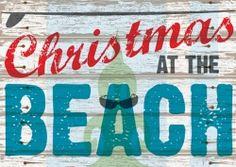 Christmas at the Beach | Christmas at the Beach | ExplorOcean | FAMILY | SparkOC