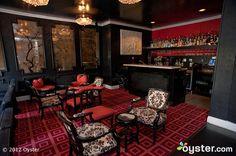 Bar Noir at the Maison 140 Beverly Hills