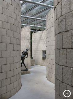 Kröller-Müller Museum Otterlo : Aldo van Eyck