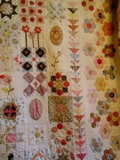 Supergoof Quilts This site is in Dutch, but google translate and it sounds like the loveliest gathering of quilters.