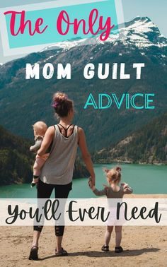 "Every mother experiences ""mom guilt"" from one instance to another. Why do we feel bad for doing things for ourselves, when we give our all to our family and dedicate everything to them? It's time to learn ways to get that mom guilt out of your mind for good! #sahmtips #sahmlife #selfhelp #mentalwellness #helpanxiety #mentalselfcare #momanxiety Stay At Home Mom, Work From Home Moms, All About Mom, Out Of Your Mind, Anxiety Help, Love Mom, Marriage Relationship, What You Can Do, Working Moms"