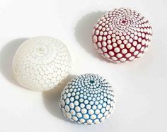 Michi Suzuki glass beads