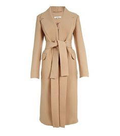 The Classic Coat Every Woman Should Own via @WhoWhatWearUK