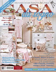 living report Casa da sogno Shabby Chic, Cottage, Home, Ad Home, Homes, Casa De Campo, Cottages, Cabin, Shabby Chic Style