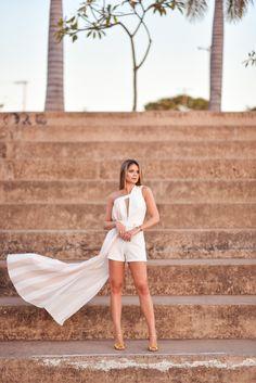 Macaquinho Deuso da Skazi | Thassia Naves