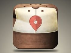 46 Fabulous iOS Icon Designs - DesignM.ag