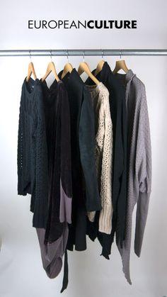 european culture new season clothing