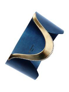Zeus + Dione Minoan inspired bracelet gold - blue titanium and diamonds Jewelry Art, Fine Jewelry, Fashion Jewelry, Jewelry Bracelets, Jewelery, Bangles, Rings N Things, Copper Cuff, Crown Jewels