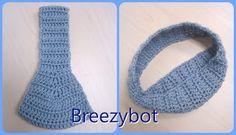 Breezybot: FREE PATTERN Breezybot Baby Doll Sling