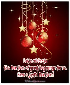 Happy New Year Wishes for your Boyfriend By WishesQuotes Happy New Year Wishes, New Year Greetings, Wishes For You, New Year Message For Boyfriend, True Love Quotes, Awesome Quotes, Christmas Bulbs, Merry Christmas, Positive Messages