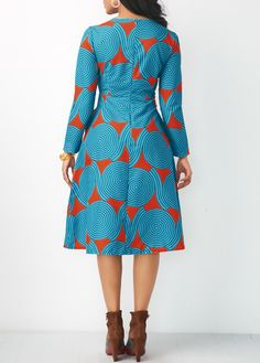 Tips for african fashion outfits 820 Latest African Fashion Dresses, African Print Dresses, African Print Fashion, Africa Fashion, African Dress, African Attire, African Wear, African Outfits, African Clothes
