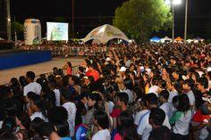 Prefeitura de Boa Vista apoia a Marcha para Jesus 2015! #pmbv #boavista #roraima #prefeituraboavista