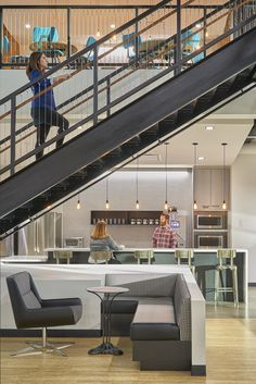 A Tour of Symantec's Super Cool Mountain View Office - Officelovin'