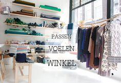 Kleerlijk - Duurzame mode. Fair, Eco & Mooi.