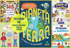 10 libri su... i giochi da fare con la carta
