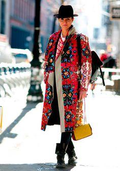 El 'street style' neoyorkino - ELLE.ES