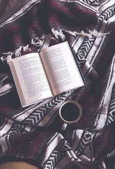 I like simplicity, #coffee and a book.