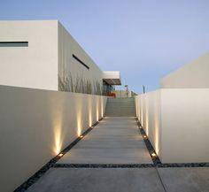 Scottsdale Home by Michael P. Johnson Design Studios