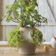 Stackable Planter | west elm