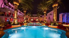The Cromwell Las Vegas — city, country